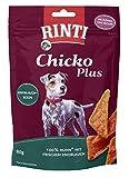 RINTI Chicko Plus Knoblauchecken mit Huhn 12x80g