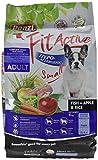 Panzi FitActive Premium Hundefutter Hypoallergen