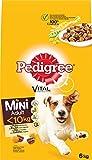 Pedigree Hundefutter Trockenfutter Adult für kleine Hunde