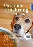 Gesunde Ernährung für Hunde: Fertigfutter oder selbstgemacht - gesundes Futter für jeden Hund (Praxiswissen Hund)