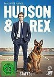 Hudson & Rex - Großartige Partner, Staffel 1 [4 DVDs]