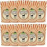 Schecker Popcorn 1000 g für Hunde Lebergeschmack- glutenfrei ohne Zuckerzusatz - Allergiker und Diabetiker geeignet