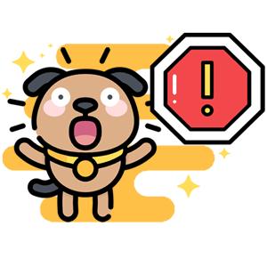 Knoblauchvergiftung beim Hund.